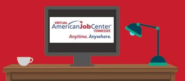 Virtual Job Center Makes Program Information Available to Tennesseans Anytime, Anywhere