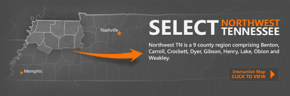 Northwest Tennessee Regional Economic Development