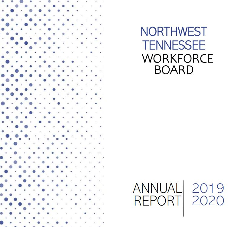 northwest tennessee annual report 2020